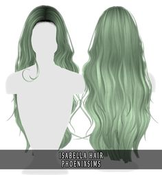 Los Sims 4 Mods, Sims 4 Game Mods, Sims 4 Mods Clothes, Sims 4 Clothing, The Sims 4 Pc, Sims 4 Mm, Sims 4 Curly Hair, The Sims 4 Cabelos, Pelo Sims