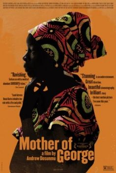 Check out the photos of Isaach De Bankolé, Danai Gurira, Yaya Alafia, Anthony Okungbowa in Mother of George.