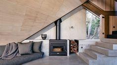 Residential design finalists in the 2014 Australian Interior Design Awards. Interior Design Minimalist, Australian Interior Design, Interior Design Awards, Residential Interior Design, Style At Home, Architecture Design, Cabin Design, Home Fashion, Art Deco