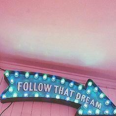 FOLLOW.THAT.DREAM