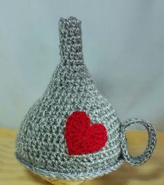 Crochet Tin man hat newborn Ready to Ship by CoziYarnOwl on Etsy