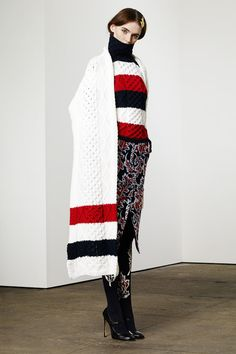 [No.2/24] THOM BROWNE. NEW YORK 2014年Pre-Fall Collection/Thom Browne | Fashionsnap.com