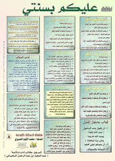 مدونة محلة دمنة: إنفوجرافيك عليكم بسنتي