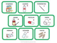 picasa proyecto infantil los medicos - Buscar con Google Community Workers, Playing Doctor, Instruments, Church Crafts, Dramatic Play, Teaching Strategies, Teaching Spanish, Spanish Language, Activities