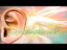 Ouça esse SOM 3 vezes por semana e acabe com o zumbido nos Ouvidos (Tinnitus) FIM DO ZUMBIDO - YouTube