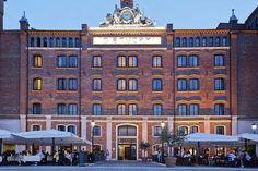Hotel Deal Checker - Hilton Molino Stucky Venice