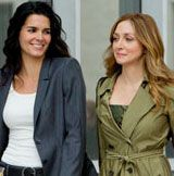 Rizzoli and Isles....They are so funny