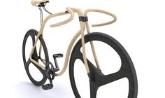 THONET CONCEPT BIKE - Wooden road bicycle
