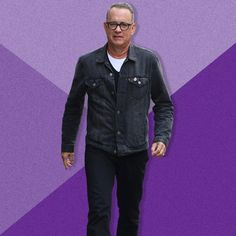 Tom Hanks Is Redefining Dad Style | GQ