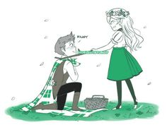 This is precious... I married Silas on my Revelations path