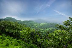 Incredible Sayhadris at Idylworld, near Pune.