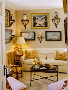 McMillen Inc Recent Projects Betty Sherrills Home in