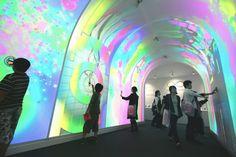 docomo Palette UI (TOKYO DESIGNERS WEEK 2011)