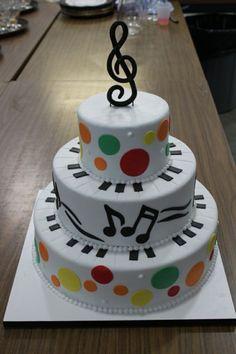 piano ideas, piano art, piano cake             #flychord #flychordpiano