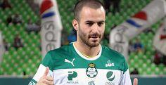 Marc Crosas aceptaría jugar con la Selección Mexicana