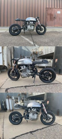 1978 Honda CX500 Cafe Racer Cx500 Cafe Racer, Cafe Racer Seat, Cafe Racers, Cafe Racer For Sale, Er6n, Honda Cx500, Front Brakes, Antique Cars, Old Things