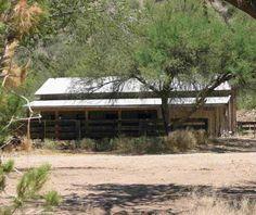 Diamond X Ranch