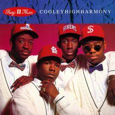 Boyz II Men... all time favorite old school band