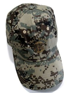 U.S. Navy SEAL Team 8 Eight Baseball Cap Hat AOR2 NSW  fashion  clothing   shoes  accessories  mensaccessories  hats (ebay link) 1fea0772be0f