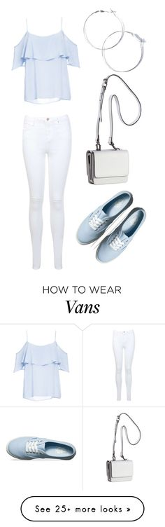 """Untitled #55"" by yas29 on Polyvore featuring BB Dakota, Vans, Miss Selfridge and Kendall + Kylie"