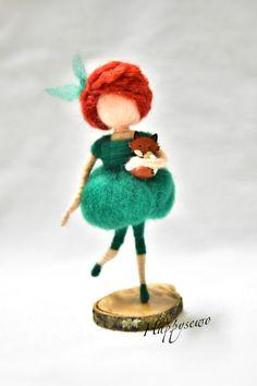 Cute Crafts, Felt Crafts, Crafts For Kids, Arts And Crafts, Felt Angel, Fairy Crafts, Felt Fairy, Paper Crafts Origami, Felt Decorations