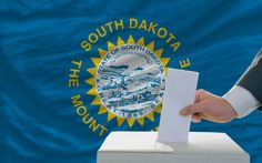 South Dakota Voters Lose Choice At Ballot Box. 3-26-15. Once again Republicans and Democrats try to suppress Independent candidates and voters!