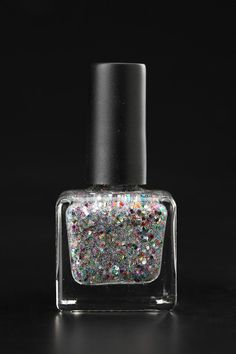 UrbanOutfitters.com > UO Nail Polish- The Sparkle Collection   this color LOOKS AMAZING