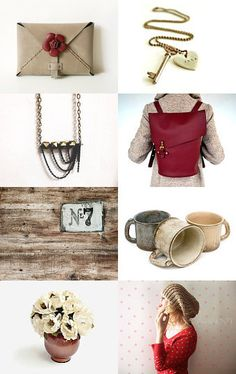 December Gifts by Tranquillina on Etsy--Pinned with TreasuryPin.com