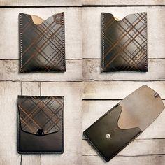 Plaid Leather?