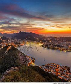 Amazing Rio, Brazil