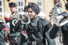 UK armed forces sign covenant with Sikhs | Sikh Vogue | Sikh Vogue