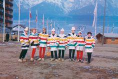 The Hudson Bay jacket