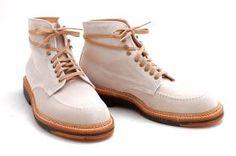 Leffot Indie Boots