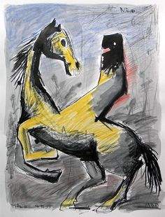 Ned Kelly by Max Horst Ned Kelly, Random Stuff, Moose Art, Iron, Painting, Animals, Random Things, Animales, Animaux
