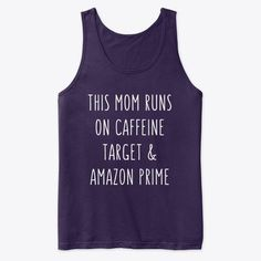 💜 100% premium soft cotton 💜 SIZES: XS - 2XL Mom Body, Strong Willed Child, Fit Moms, Fitness, Activewear, Instagram Posts, Cotton, Excercise, Health Fitness