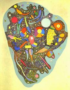 Kandinsky - Imagem para Sonhar