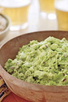 The Ultimate Guacamolecountryliving