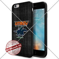 WADE CASE University of Texas Rio Grande Valley Logo NCAA Cool Apple iPhone6 6S Case #1662 Black Smartphone Case Cover Collector TPU Rubber [Black] WADE CASE http://www.amazon.com/dp/B017J7H3Q0/ref=cm_sw_r_pi_dp_ly0vwb1H1RSW1