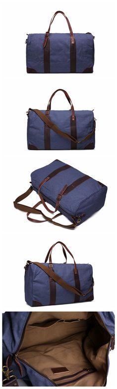 255e0dec9 41 Best Canvas Duffle Bag images in 2013   Canvas duffle bag, Duffel ...