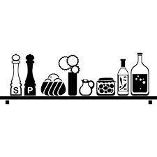 Resultado de imagen para vinilos decorativos cocina