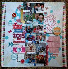 2015+in+Review - Scrapbook.com