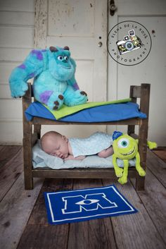 """You two have managed to accomplish something together no one ever has; you surprised me."" Monster's University 