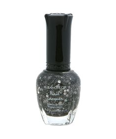 Black Out KleanColor Nail Lacquer: http://www.outbid.com/auctions/4774-all-about-nails-auction#10  FREE SHIPPING Tonight at 9:30 pm CST