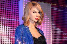 Imagem: Taylor Swift ganha estátua de cera no Museu Madame Tussauds de Berlim