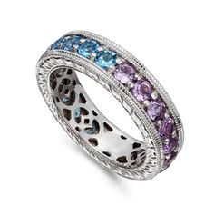 """""""Reversible Eternity Band"""" for Ultra Diamonds Stores is a huge success!"""
