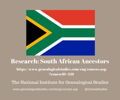Course for South African Research #SouthAfricanGenealogy #genealogy #familyhistory Find My Ancestors, Air Force Women, German East Africa, South African Air Force, War Medals, Military Records, Family Search, Family Genealogy
