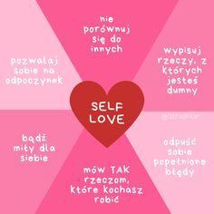 Jak radzić sobie z długotrwałym stresem? Powerful Words, Self Care, Personal Development, Mental Health, Stress, Love You, Mindfulness, Advice, Thoughts