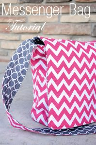 25 Things to Sew for Mom - Crazy Little Projects