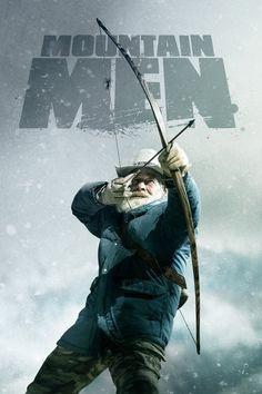 Mountain Men on History Channel