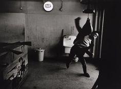 Shomei Tomatsu - Takuma Nakahira - Shinjuku -Tokyo - 1964